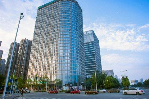 城市便捷酒店(成都绿地盈创国际店)