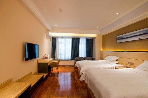 郑州菲林精品酒店