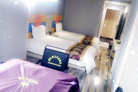 西安怡家商务酒店(半坡电厂西路店)