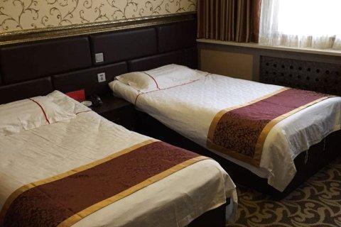 义县华天大酒店