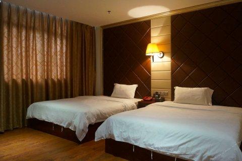 广州市增城盛世宾馆