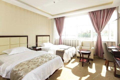 郑州金源公寓酒店