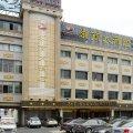 上海浙商大酒店