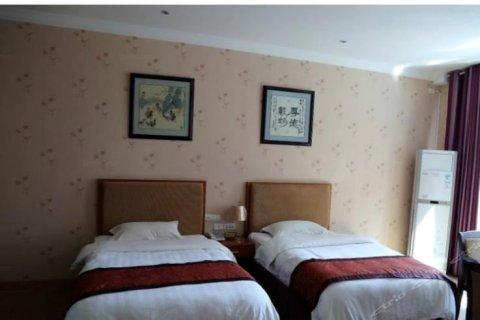 黔西紫薇宾馆