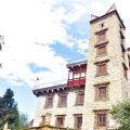 丹巴藏家小院