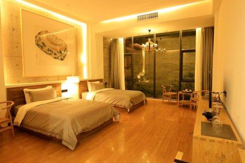 广州云水间酒店