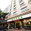 99优选酒店广州增城区挂绿广场开园中路店