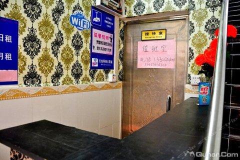 广州云轩公寓北亭广场分店