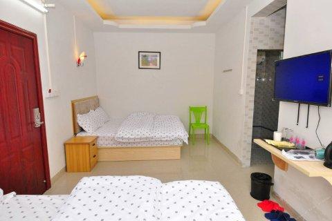广州臻诚公寓