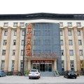 天津金甲商务酒店