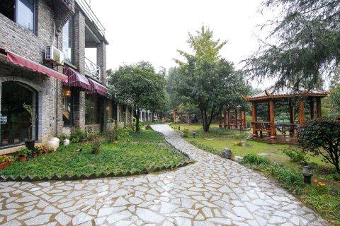 杭州斑目庄园·小住
