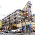 速8酒店(安康金州北路店)(原雅庭快捷酒店)