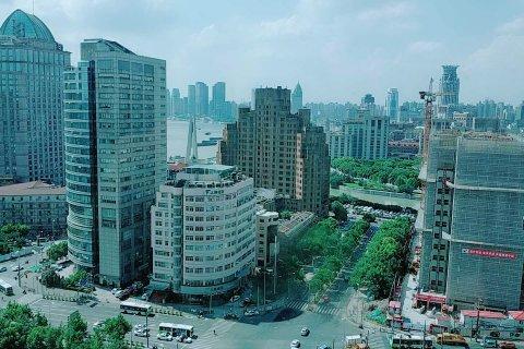 回家酒店公寓(上海外滩店)