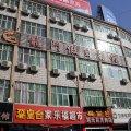 景泰龙门假日宾馆