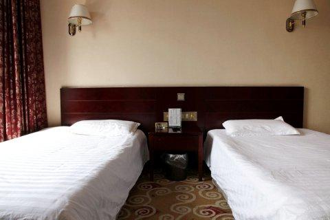 黑山康乐快捷宾馆
