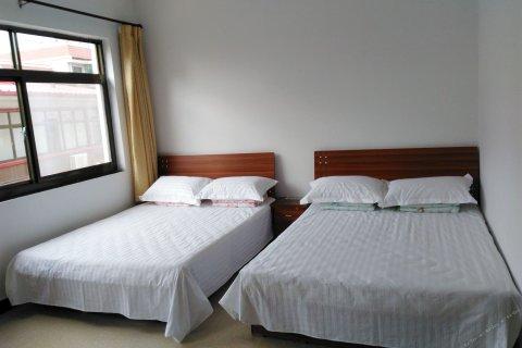 南戴河景风旅馆