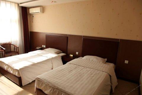 锦州新纪元商务宾馆松坡路店