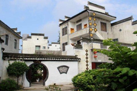 黄山银杏别苑家庭旅馆