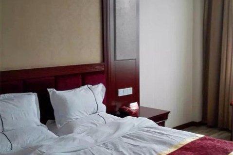 靖安国贸宾馆