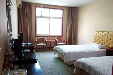紫阳锦江大酒店
