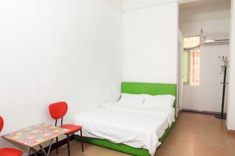 广州马沥静雅公寓