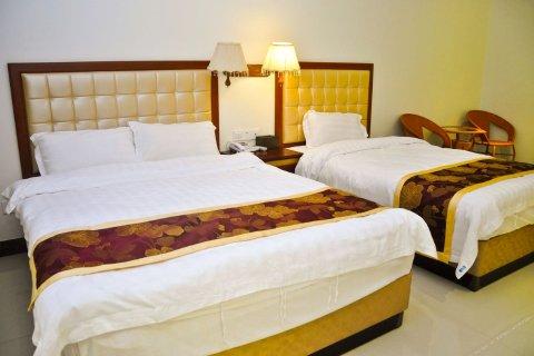 广州荔乡酒店