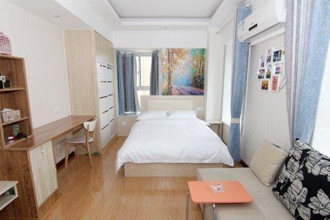 爱尚句容酒店式公寓