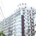 株洲华宙商务宾馆