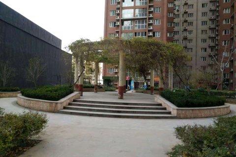 郑州月亮湾青年公寓