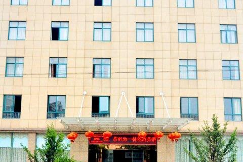 桐庐宝迪商务酒店