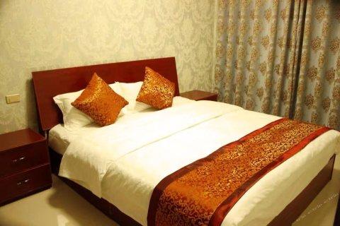 阳城鑫园宾馆