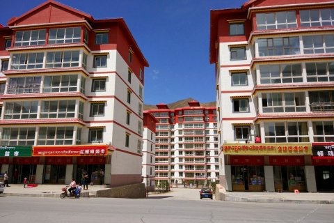 夏河阳光公寓
