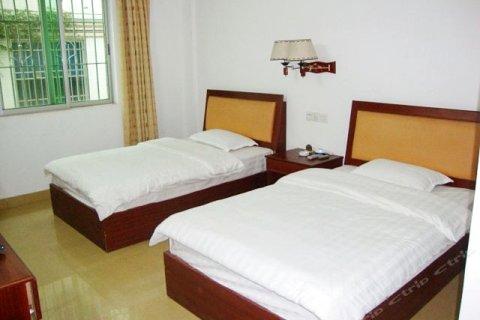 丹霞山仁和楼宾馆