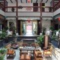 肥城春秋书院酒店