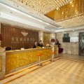 新乡卡尔顿商务酒店