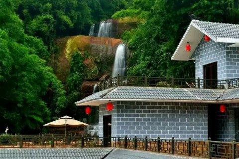 赤水红石山庄