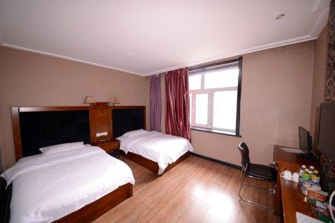 哈尔滨圣世宾馆