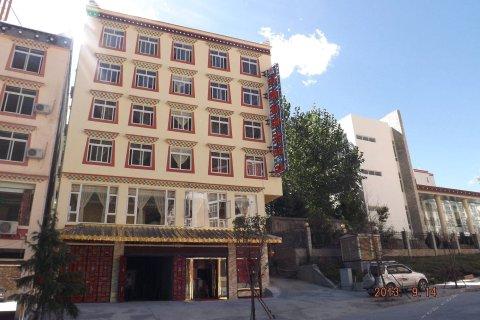 黑水阿撒丽酒店