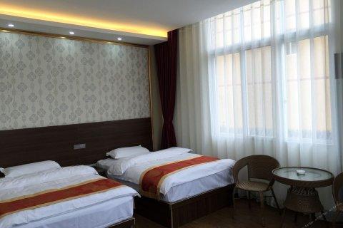 罗平维景快捷酒店