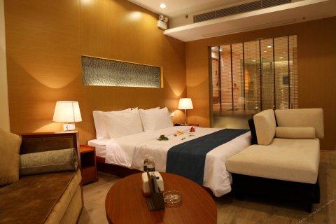 陵水清水湾沁安酒店