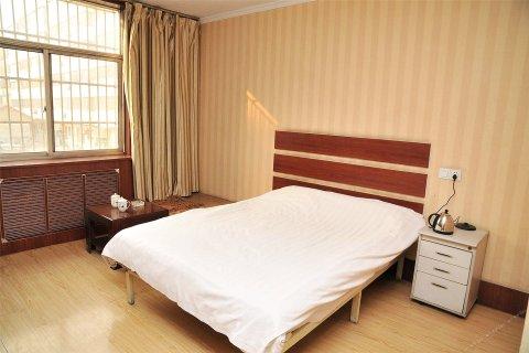 淄博海珑商务宾馆