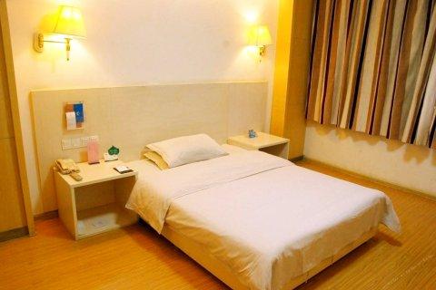 枣庄福兴宾馆