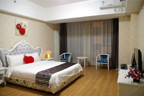 郑州蓝天商务酒店