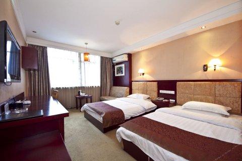 南平丽江商务酒店