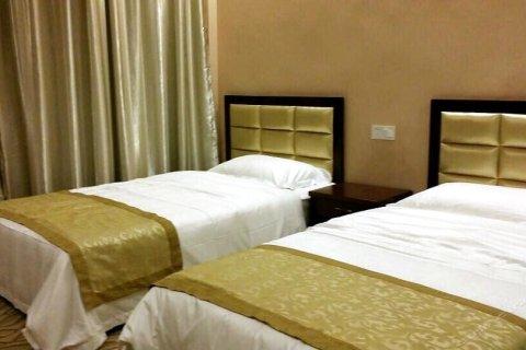 九寨沟诗语酒店