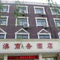 荥阳郑州华澳商务酒店