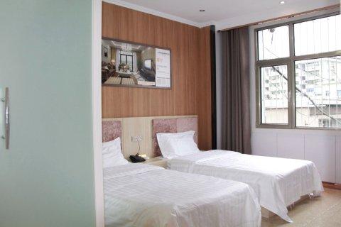 紫阳红旺宾馆第一分店