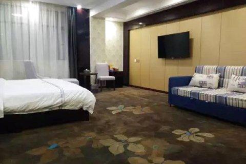 宜丰鼎丰商务酒店