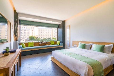 惠安港观文化民俗酒店