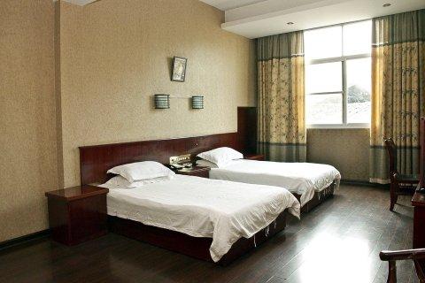 福安宁德丽都商务宾馆